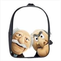 School bag muppets  bookbag 3 sizes - $38.00+