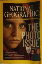 National Geographic magazine Oct 2013 - $7.95