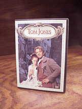Henry Fielding's Tom Jones DVD, used, from A&E, BBC, 1998, nice shape - $9.95