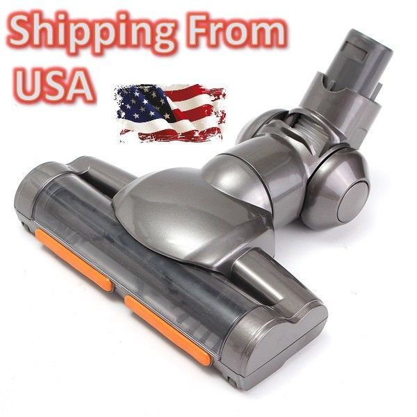Vacuum Cleaner Motor head Motorized Floor Tool For Dyson DC35 DC34 DC31 Brush US - $28.88