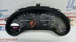 93-95 DEL SOL SI AUTO Speedometer Instrument Gauge Cluster 78100-SR2-A65... - $78.39