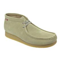 Clarks Padmore II 2 Men's Boots Sand Suede 63446 - $79.95