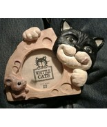 Whittle Cats Picture Frame  - $12.77