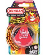 Duncan Daredevil 5 Panel Pellet Filled Footbag - Assorted Color - $4.99