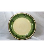Better Homes And Gardens Olive Villa Footed Dinner Plate - $4.40