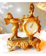 MYSTICAL TREASURE HAUNTED ANTIQUE CLOCK INSTANT LUCK FORTUNE 7 SCHOLARS ... - $117,077.77
