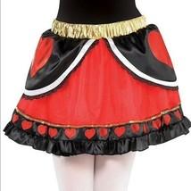 Kid's One Size Storybook Dark Queen Tutu Halloween Costume Accessory  - $16.82