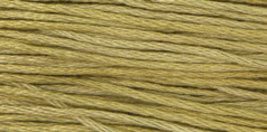 Putty (1201) 6 strand embroidery floss 5yd skein Weeks Dye Works - $2.25