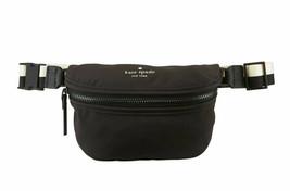 Kate Spade Nylon that's the spirit Belt Bag Fanny Pack Crossbody ~NWT $9... - $84.65