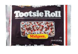 TOOTSIE ROLL INDUSTRIES LLC TOOTSIE MIDGEES 12OZ BAG - $89.16