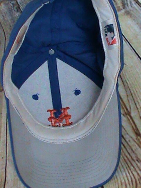 New York Team MLB Youth Adjustable Hat image 4