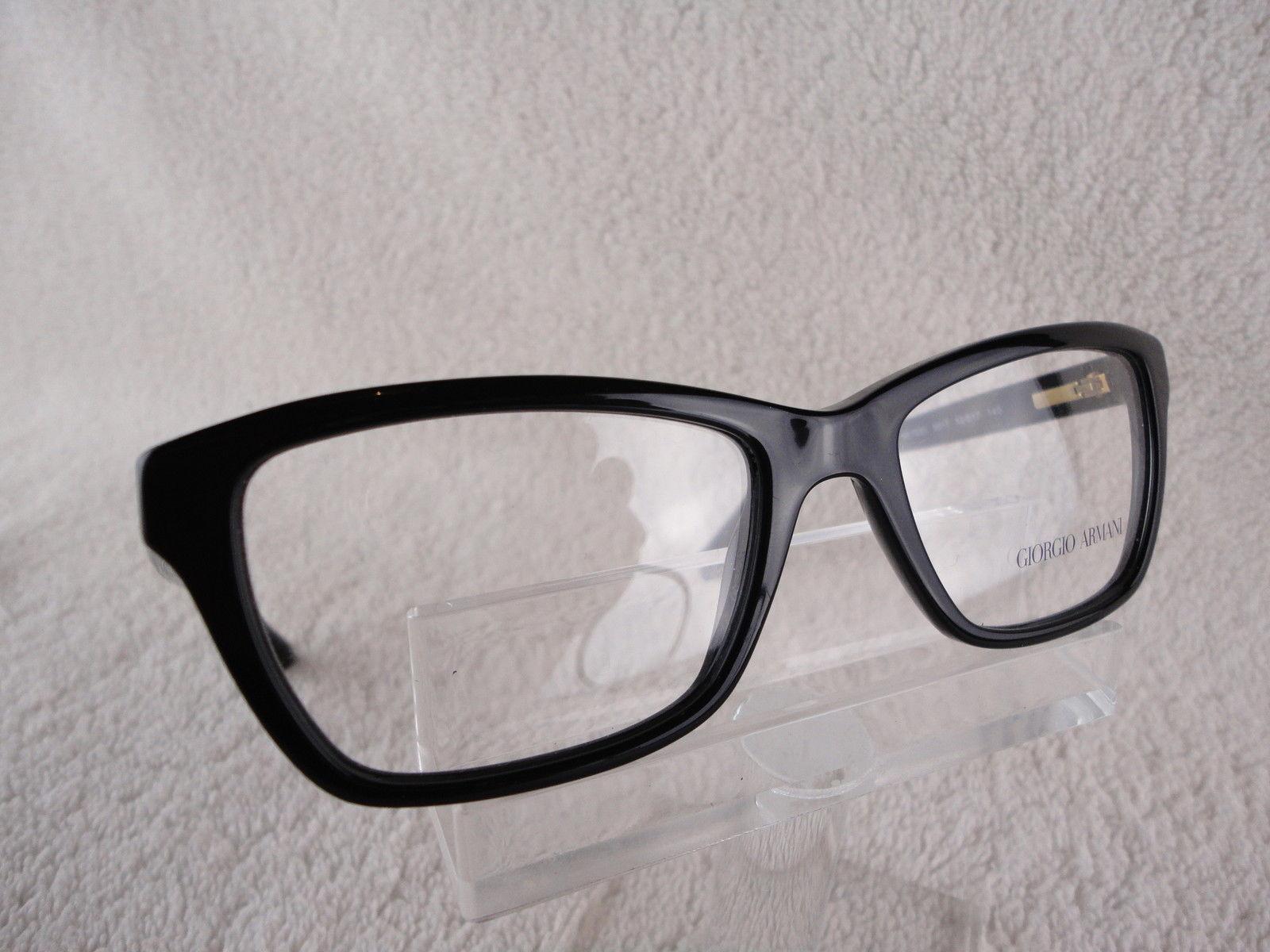 Giorgio Armani AR 7012 (5030) Olive 52 X 17 140mm Eyeglass Frame - $43.96