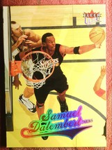 Basketball 2004 Fleer #137 Smauel Dalembert 76ERS - $0.99