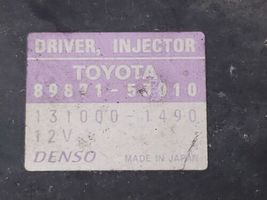 Toyota Lexus Fuel Injector Control Module Driver 89871-53010 image 4