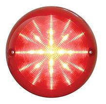 United Pacific 25 LED Bubble Style Tail Light For 1975-82 Chevy Corvette - $44.99