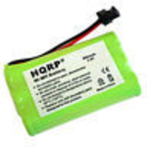 HQRP Cordless Phone Battery for Uniden DCT648 DCT648-2 DCT648-3 DCT-648 - $6.45