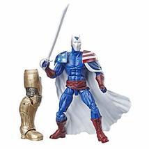 "Avengers Hasbro Marvel Legends Series 6"" Citizen V Marvel Comics Collectible Fan - $22.96"