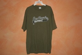 Los Angeles California Tee T Shirt Size Men's Large - $19.99