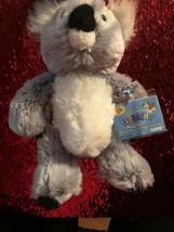 "Webkinz Koala Bear Plush Toy NEW Condition with Sealed Code 9"" - $11.88"
