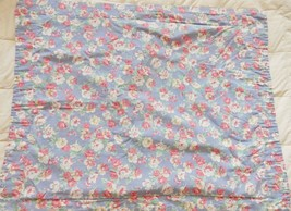 RALPH LAUREN LRL HOPE Pillow Sham Cover Floral French Country (1) Standard - $69.95
