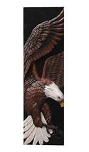 Decorative Wall Hanger Bald Eagle Design Decor - $59.36