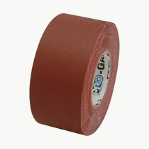 "Pro Tapes Pro-Gaff/BUR360 Pro-Gaff Gaffers Tape: 3"" x 55 yd."