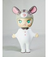 POP MART Kennyswork BLOCK Little Molly Chinese Zodiac Rat Flying Squirre... - $39.99
