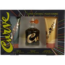 CURVE by Liz Claiborne - Type: Gift Sets - $41.57