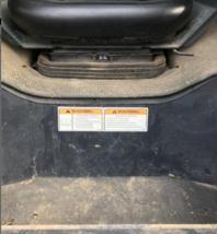 2016 YANMAR T175 For Sale In Pottsville, Pennsylvania 17901 image 7