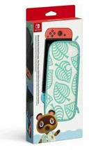 OPEN Animal Crossing New Horizons Aloha Edition Carrying Case NO ScreenP... - $50.00