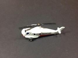 VINTAGE 1976  Matchbox  #75 SEASPRITE Rescue  HELICOPTER Excellent - $8.59
