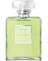 CHANEL N°19 POUDRE Eau De Parfum Spray 100ml 3.4oz - $105.00