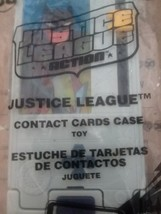 Justice League Action Contact Cards Case McDonalds 2018 Happy Meal Toy #6 - $6.49