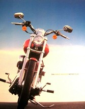 2004 Harley Davidson Prestige Brochure, Full Line, HUGE 68 pgs Sportster... - $25.74