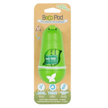 Beco Pod Eco Friendly Bag Dispenser Green - $10.74