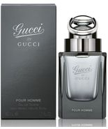 Gucci by Gucci for Men - Eau de Toilette Spray 1.7 fl. oz.  - $30.95