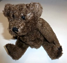 "Teddy Bear The Boyds Collection Ltd. 1985-94 J. B. Bean Series #1364 8.25"" Tall - $43.00"