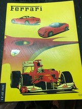 THE OFFICIAL FERRARI Yearbook 2010 English Official Ferrari # 11 - $69.29