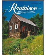 9 Issues REMINISCE-JULY-DEC 1991;JAN-DEC 1992;MAG THAT BRING BACK THE GO... - $29.99