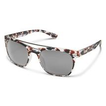 New Suncloud Tabor Sunglasses  Sprinkle Gray  Polarized - $29.99