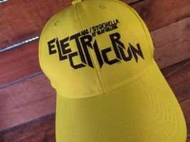 ADC Electric Run Stochella Adjustable Adult Cap Hat - $14.84