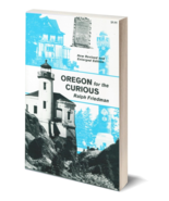 Oregon for the Curious - $9.95