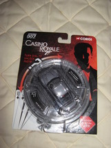 James Bond 007 Casino Royale Aston Martin DBS - $15.00
