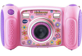 VTech Kidizoom Camera Pix Toys Recorder - Pink - $26.41