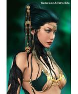 Sexy Female Ifrit Djinn Of Intense Pleasure Passion Betweenallworlds Spell - $149.25