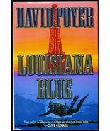 Louisiana Blue - $8.00