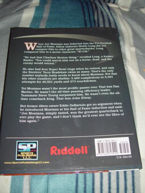 Riddell  PresentsThe Gridiron's Greatest Quarterbacks