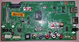 LG 42LB5600-UZ BOARD EAX65614404(1.0) / EBT63092611 & Internal wiring - $44.99