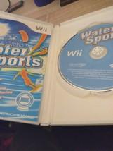 Nintendo Wii Water Sports image 2