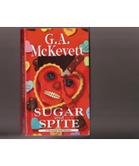 Sugar And Spite A Savannah Reid Mystery G A McKevett - $3.50
